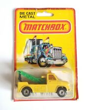 Matchbox Lesney #61 Wreck Truck, UNOPENED