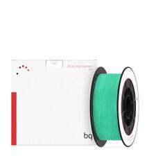 Bq F000098 Pla Filament 1.75mm Ácido Poliláctico (pla) turquesa 1000g