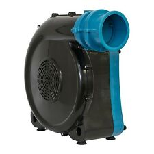 XPOWER BR-272A 1 HP High Static Inflatable Blower Fan For Jumper Bounce House