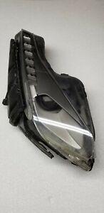 FERRARI 488 GTB SPIDER PASSENGER RIGHT SIDE HEADLIGHT OEM 803970 318969
