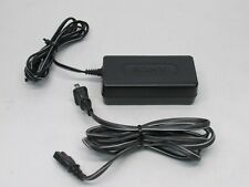 Sony AC Adapter Power Supply AC-L10B With Power Cord - Genuine