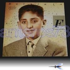 """FRANCO BATTIATO """"FISIOGNOMICA RARO LP IN SPAGNOLO"""