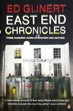 East End Chronicles, Ed Glinert   Paperback Book   9780141017181   NEW