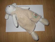 DOUDOU mouton grande Famille MOULIN ROTY écru beige