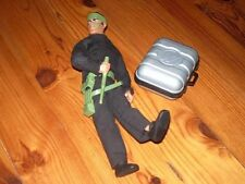 Figurine Action Man