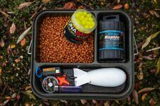 Fox Square Bucket Insert 17L NEW Carp Fishing Bucket Accessory - CBT009