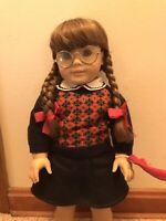 """Molly McIntire"" Pleasant Company American Girl Doll Retired"