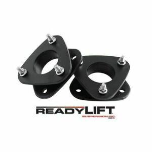 "ReadyLIFT 2"" Suspension Ready Lift Kit #66-4000 fits 04-07 Nissan Titan Armada"