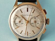 GIRARD PERREGAUX 18K PINK SOLID GOLD EXCELSIOR PARK 0409 FINELY WORKED CHRONO