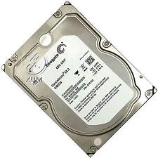 "Seagate 4TB 7200RPM SATA III 6Gb/s 128MB Cache 3.5"" Internal Hard Drive HDD"