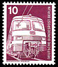 Berlin 495 postfrisch Briefmarke Jahrgang 1975