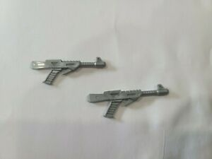 Spiral Zone weapons - 2 guns(lasers)