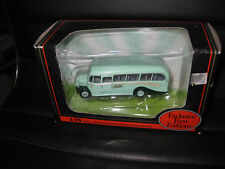 EFE 1:76 BEDFORD OB COACH  BUS   SKILL'S    OLD SHOP STOCK #20122