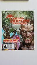 Dead Island Riptide and Retro Revenge (PS4)