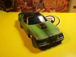AFX Original 1979 PONTIAC TRANS AM HO Slot Car Body Z42