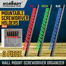 TOLEDO Spanner Rack Organiser 15 Pc. 301108
