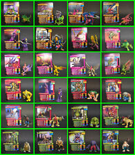 Monsters in my pocket (2006 series) brazilian version complete set