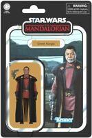 "Star Wars GREEF KARGA Vintage Collection 3.75"" Figure The Mandalorian Kenner"