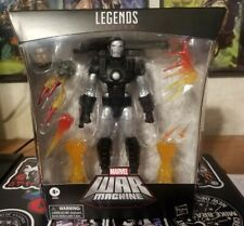 Marvel Legends Deluxe War Machine 6-Inch Action Figure - Exclusive