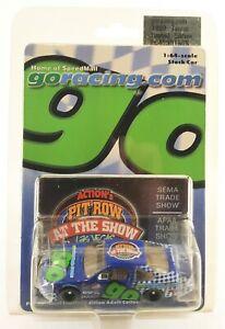 goracing dot com 1999 NASCAR Diecast 1/64 by Action
