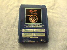 PRETTY BABY - SOUNDTRACK - 8-TRACK - ABC RECORDS - 8020-AA 1076H