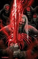 Venom #28 Tyler Kirkham Exclusive VIRGIN PREORDER