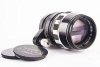 Schneider Kreuznach ALPA Tele Xenar 135mm f/3.5 Telephoto Lens with Caps V18