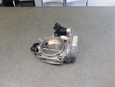 SL500 S500 CL500 E420 Throttle body 0205003037 / 1191410025