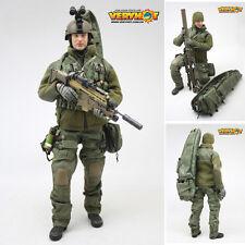 HOT FIGURE TOYS 1/6 VH veryhot 1020 sniper mercenaries green