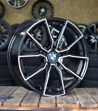 19 Zoll V1 Felgen für BMW X1 X3 X4 E84 E83 F26 X5 X53 M Performance Z4 M437