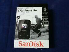SANDISK MP3 CLIP SPORT GO (VQ1001632)