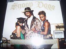 Snoop Dogg Sensual Seduction Australian CD Single - Like New