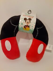 Disney Baby Mickey Mouse Neck Roll Pillow Pal