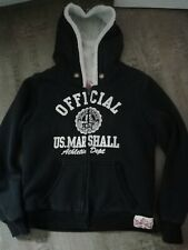 GILET US MARSHALL - TAILLE S