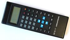 Grundig rp70 LCD-mando a distancia original