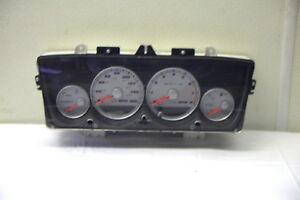 2003 2004 2005 Dodge Neon SRT-4 OEM Speedometer
