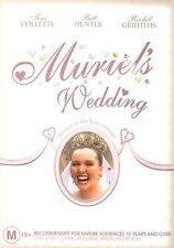 Muriel's Wedding (DVD, 2005)