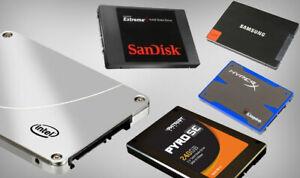 """2.5"""" SSD INTERNAL DISK DRIVE 120GB 160GB 128GB 180GB 240GB 256GB SATA III"""