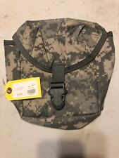NEW USGI Individual First Aid Kit (IFAK) Pouch ACU MOLLE II First Aid Pouch
