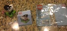 LEGO 40278 Spring LAMB Sheep MARCH 2018 Mini Build
