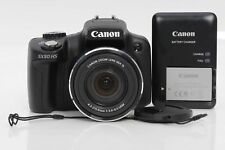Canon PowerShot SX50 HS 12.1MP Digital Camera w/50x Zoom                    #426