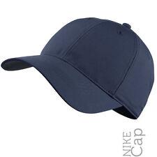 Cappelli da uomo blu Nike