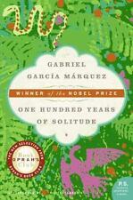 100 Years of Solitude by Gabriel García Márquez (2006, Hardcover, Prebound)