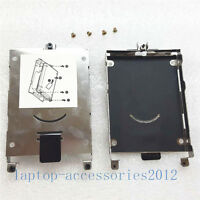 New Hard Drive Driver Disk Caddy Cover For HP EliteBook 8460P 8460W 8470P 8470W