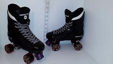 Ventro pro quad roller skates Airwave wheel size 4,5,6,7,8 (Not Bauer Turbo).