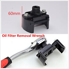 "Universal Oil Filter Wrench Cup 1/2""Housing Tool Remover For Domestic Car Autos"
