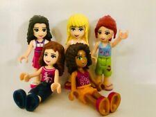 Individueller Adventskalender mit LEGO Friends Sets (9 Sets + 3 Einzelfiguren)