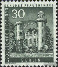 Berlin (West) 148 postfrisch 1957 Stadtbilder