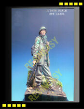 S&T 1/16 Gefreiter, Luftwaffen Field Div. Anzio (120MM) out of production -16021