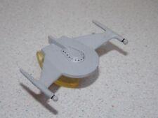 GALOOB MICRO MACHINES.STAR TREK ROMULAN BIRD OF PREY